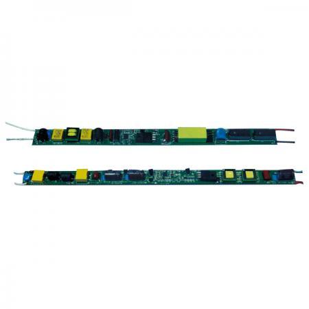 8~22W 절연 및 비절연 PFC LED 드라이버 - 8~22W 절연 및 비절연 PFC LED 드라이버(T8(A)P 시리즈)