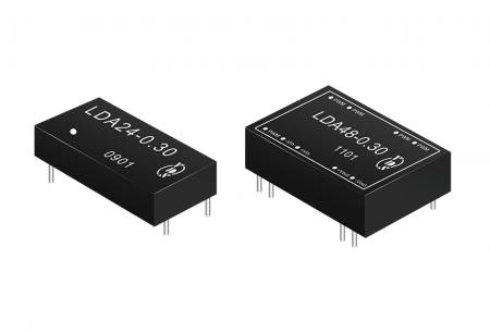 DC-DC LED Drivers - Non-isolated DC-DC LED Drivers