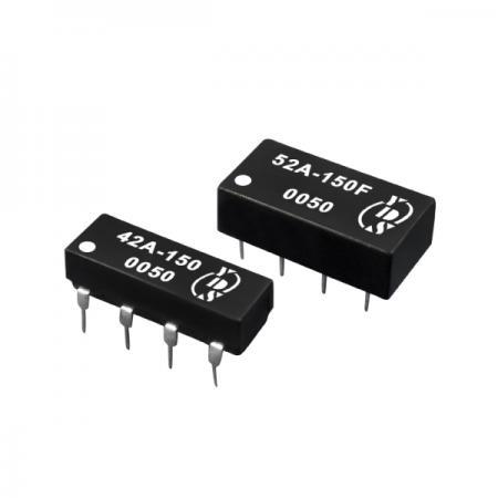 14 PIN 3 Independent Delays TTL Active Delay Line - 3 Independent Delays TTL Schottky Interfaced Delay Line(42A/52A Series)