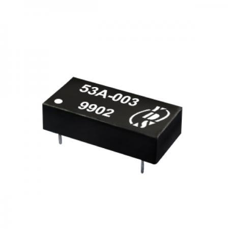 14 पिन TTL Schottky स्क्वायर वेव जेनरेटर - TTL Schottky स्क्वायर वेव जेनरेटर (53A श्रृंखला)