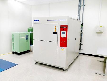 Thermal Shock Testing Chamber