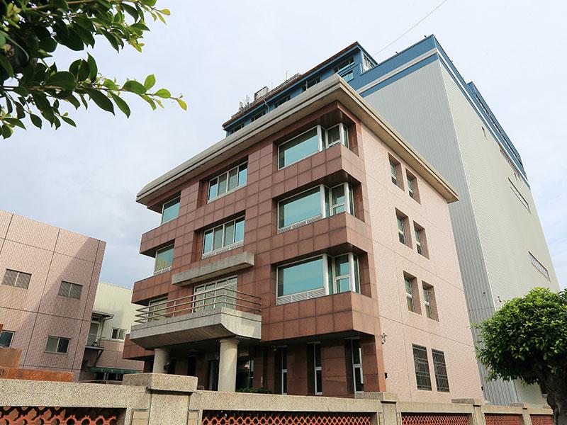 TAYGUEI Main Office Building 办公大楼