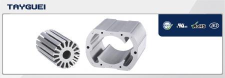 100x54 mm Stator Rotor Lamination for Series Motor - 100x54 mm Stator Rotor Lamination for Series Motor
