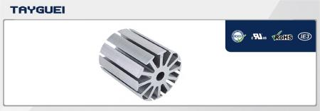 44 mm Rotor Lamination for DC Motor - 44 mm Rotor Lamination for DC Motor