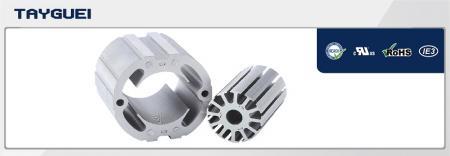73x41.22 mm Stator Rotor Lamination for Series Motor - 73x41.22 mm Stator Rotor Lamination for Series Motor