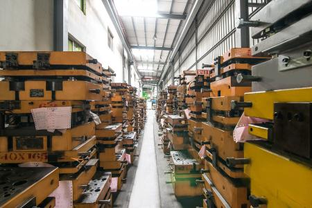 Moulds Warehouse