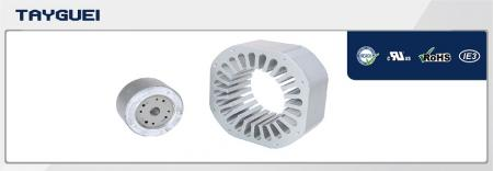 98x48 mm Stator Rotor Lamination for Fan Motor - 98x48 mm Stator Rotor Lamination for Centrifugal blower motor