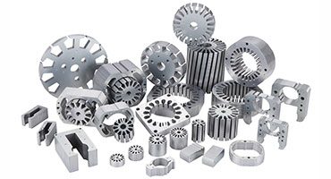 Stators and Rotors for Fan Motor