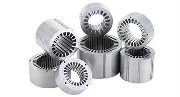 Rotors & Stators for Pump Motor