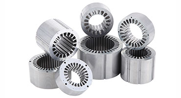Rotors & Stators for Pump Motor