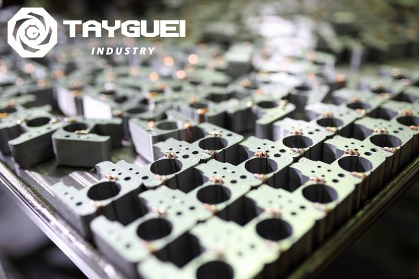 our annual production ability increases 6% stably