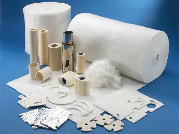 玻璃纖維軋針棉及其製品