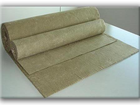 軋針棉毯代工 - -玄武岩纖維