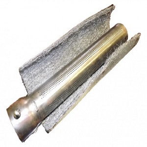 Stainless Steel Wool Preformed Parts - Stainless Steel Wool Needled Mat for Preformed Parts.jpg