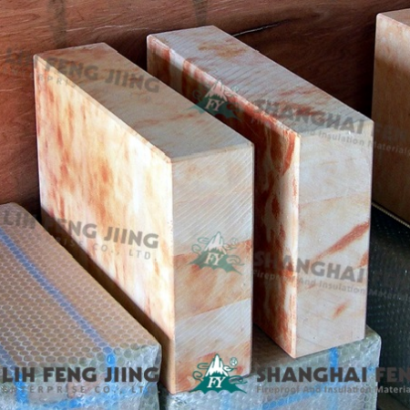 Insulation Board/Bricks