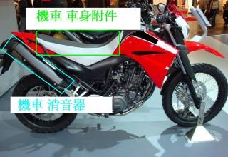 ガラス繊維巻き綿とその製品機関車ATV