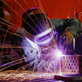 ガラス繊維針綿とその製品の溶接と耐火