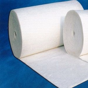 S glass Fiber Needle Mat (850°C) - LFJ Insulation S Glass Fiber Needle Mat