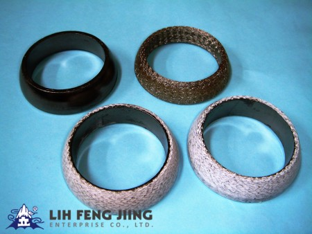 Exhaust Joint Seal Rings - Exhaust Joint Seal Rings