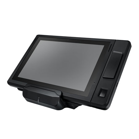 TYSSO Tablet móvil-POS-MP-1310.