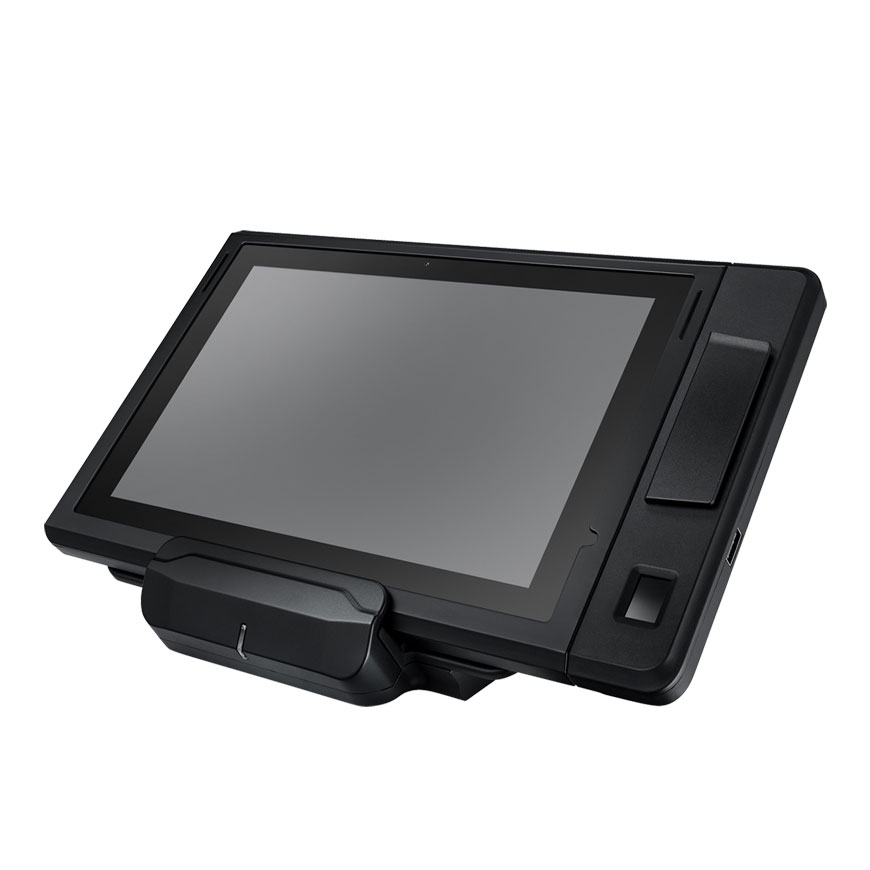"10.1 ""Mobile-POS-MP-1310"