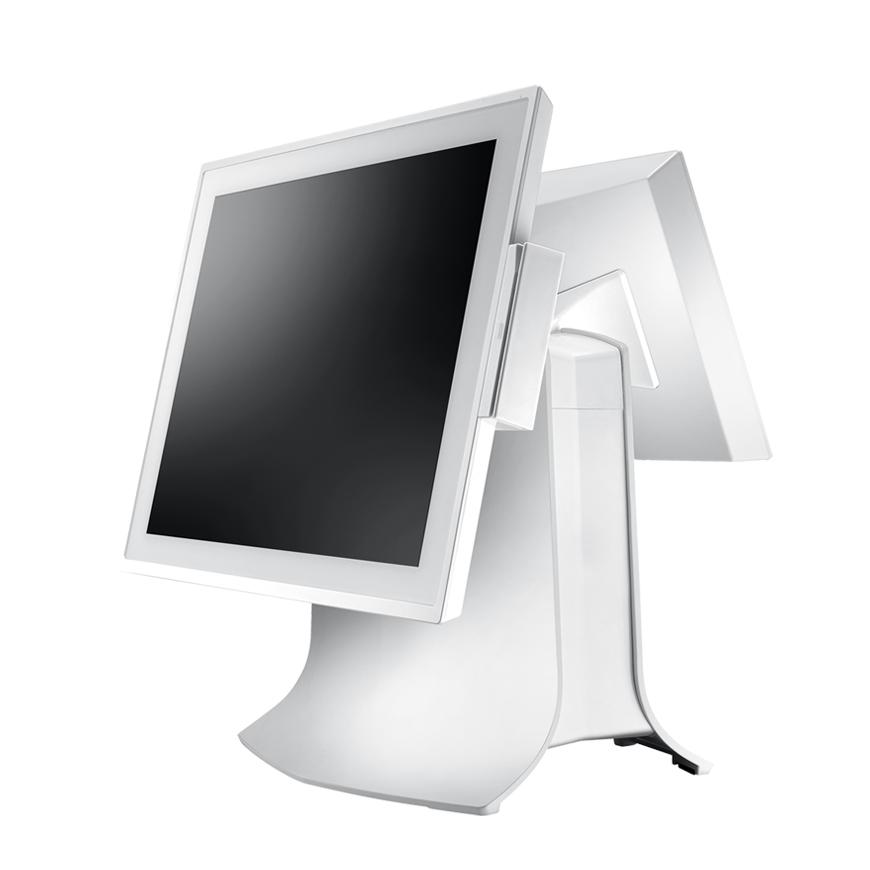 Yeni Nesil Modüler POS Sistemi - TP-8515
