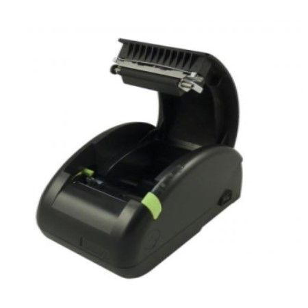 A Compact and High-Speed Receipt Printer