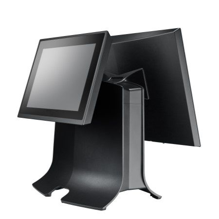 15 inches POS System with a Classic Tower base