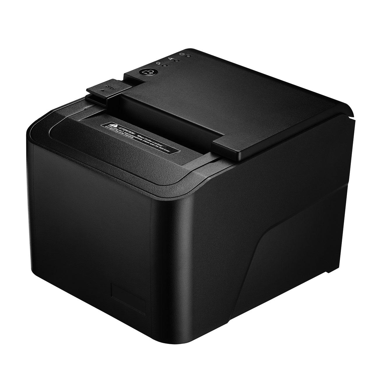 80mm Multi-I/O, 250 mm/sec Print Speed Thermal Receipt Printer PRP-250C