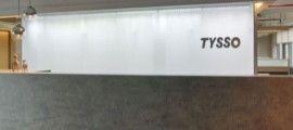 สำนักงานใหญ่ของ Fametech (TYSSO) เมืองนิวไทเปประเทศไต้หวัน