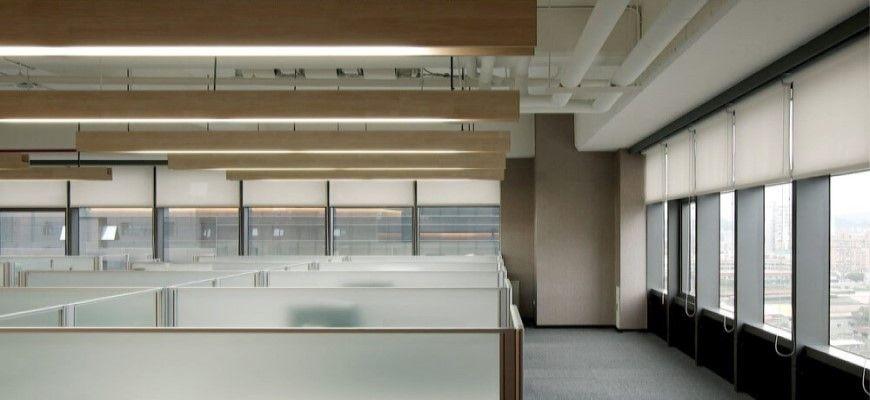 Ambiente: Escritório Central