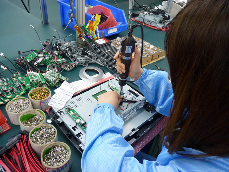 Produsen Produk POS Profesional - Fametech (TYSSO)