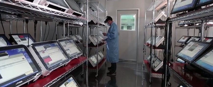 Production and Quality Assurance