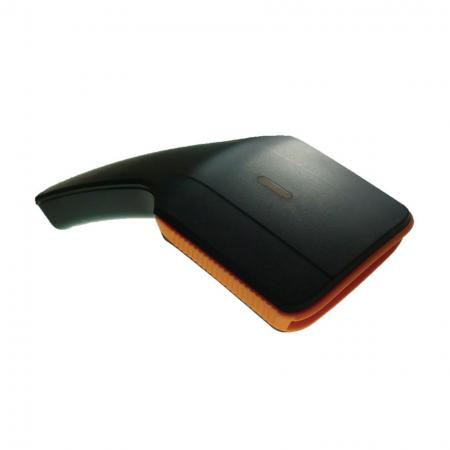 Black and orange of Barcode Scanner CS-1600