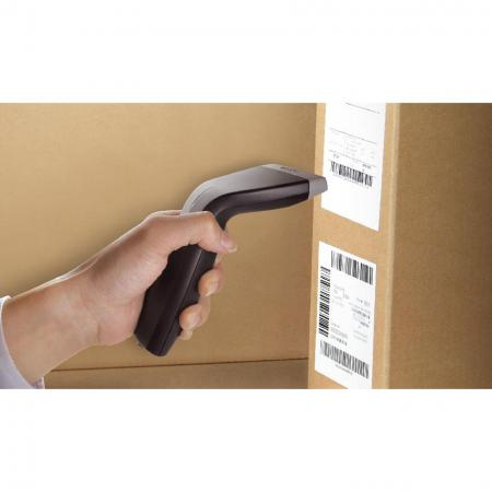 Application of Barcode Scanner CS-1800