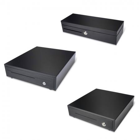 Durable Cash Drawer - Durable Cash Drawer - PCD-series of TYSSO