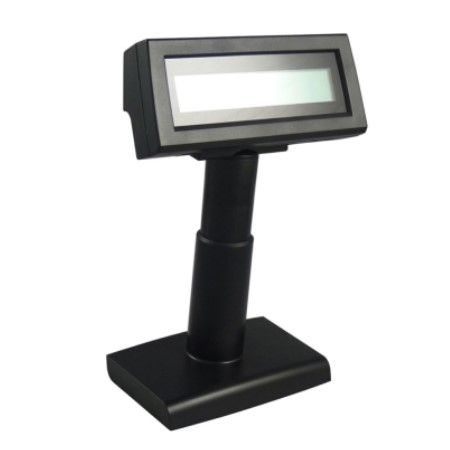 Customer Display - Customer Display