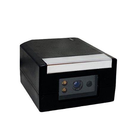 Fixed Mount 1D / 2D Barcode Scanner