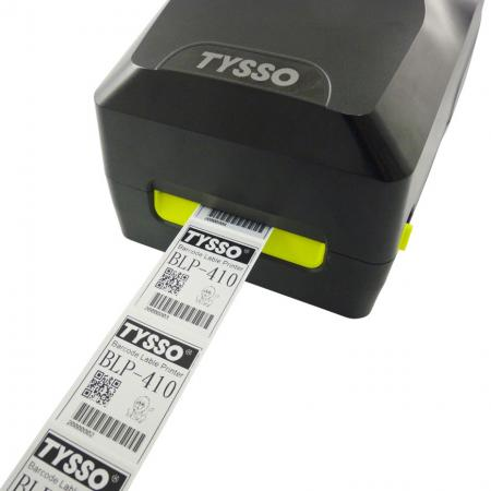 Label Printer BLP-410 with label