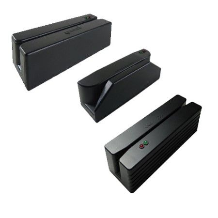 Leitor de cartão magnético - Leitor de cartão magnético - MSR / CMSR / TMSR