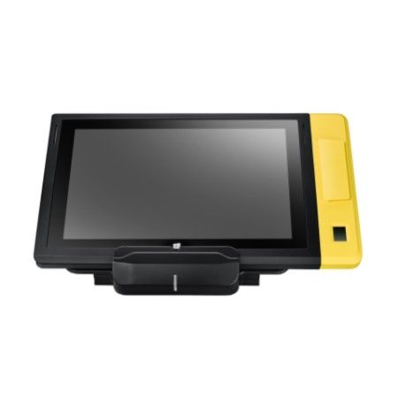 10.1 inch IPS PCAP display of Mobile POS MP-1311