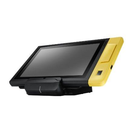10,1-дюймовая мобильная POS-система