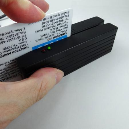 Magstripe Card Reader CMSR