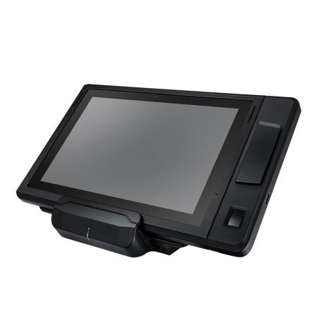 "10,1 ""Sistema POS Móvel - 10,1 ""Mobile-POS-MP-1310"