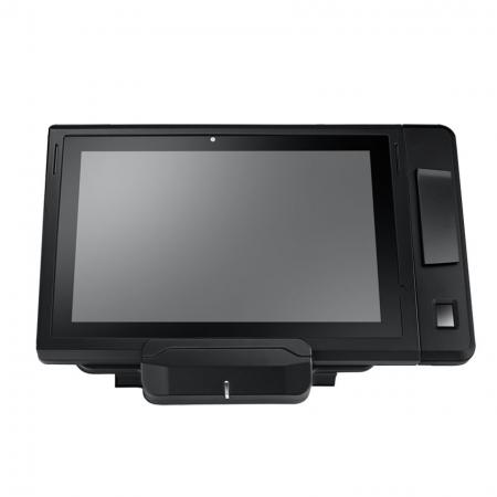 10.1 inch IPS LCD display of Mobile POS MP-1310