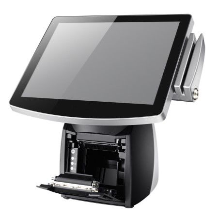 POS System POP-650 with Thermal Printer