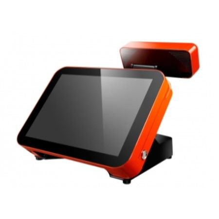 All-in-One Touch Screen POS System