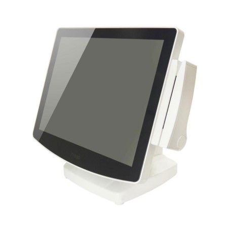 POS System POS-6000 in White