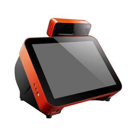 Sistema POS touch screen all-in-one - Sistema POS touch screen all-in-one