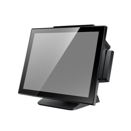 Main of POS System POS-1000